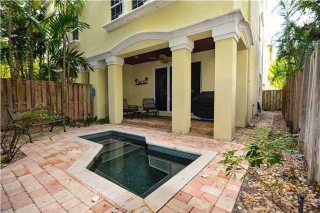 4 Bedrooms, Victoria Park Rental in Miami, FL for $4,690 - Photo 2