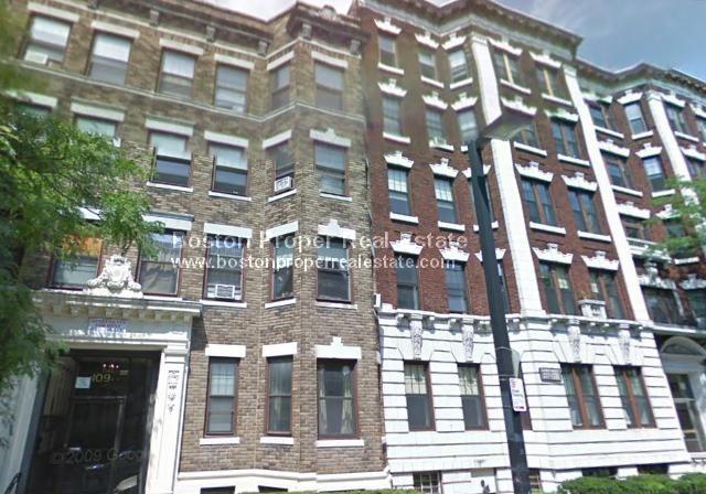 Studio, Fenway Rental in Boston, MA for $1,950 - Photo 1