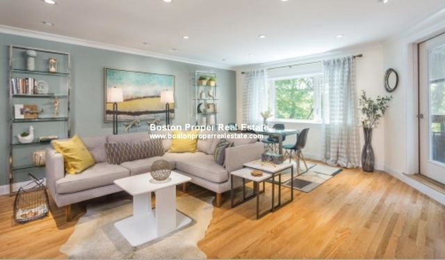1 Bedroom, Coolidge Corner Rental in Boston, MA for $3,050 - Photo 1