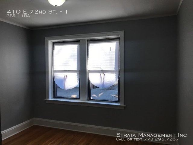 3 Bedrooms, Park Manor Rental in Chicago, IL for $1,200 - Photo 1