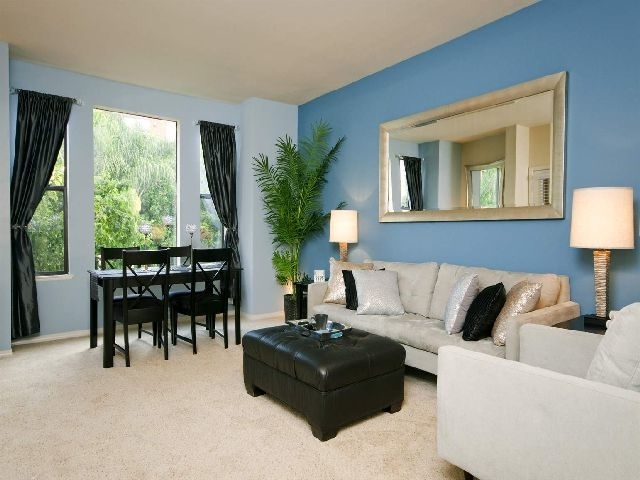 2 Bedrooms, Downtown Pasadena Rental in Los Angeles, CA for $2,785 - Photo 2
