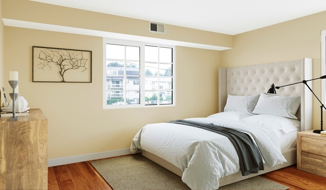 1 Bedroom, Foxchase Apartments Rental in Washington, DC for $24,054 - Photo 1