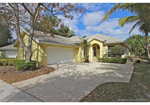 3 Bedrooms, Hamptons at Maplewood Rental in Miami, FL for $2,750 - Photo 1