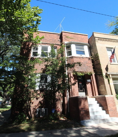 3 Bedrooms, North Center Rental in Chicago, IL for $1,825 - Photo 1
