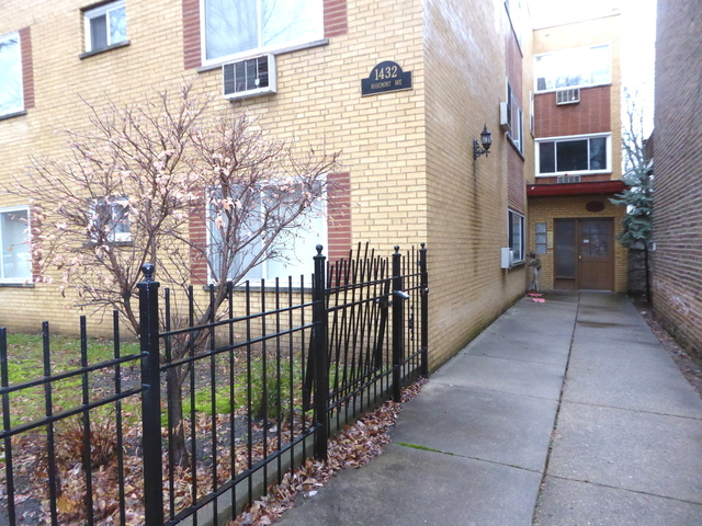 3 Bedrooms, Edgewater Rental in Chicago, IL for $1,550 - Photo 2