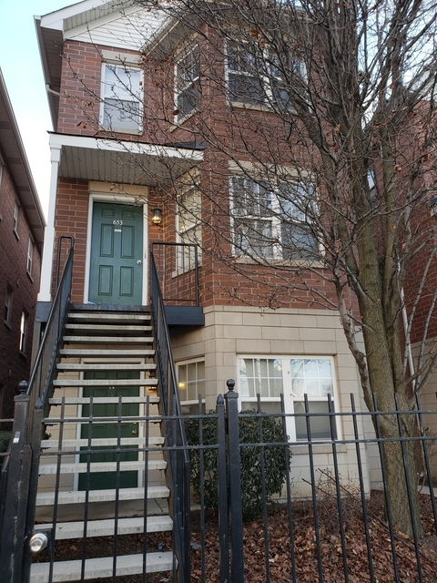 2 Bedrooms, Goose Island Rental in Chicago, IL for $1,800 - Photo 1