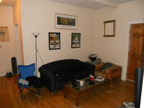 4 Bedrooms, Commonwealth Rental in Boston, MA for $3,400 - Photo 2