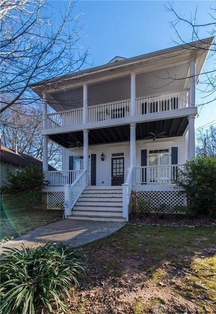 3 Bedrooms, Home Park Rental in Atlanta, GA for $3,200 - Photo 1