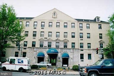 1 Bedroom, Woodley Park Rental in Washington, DC for $2,300 - Photo 1