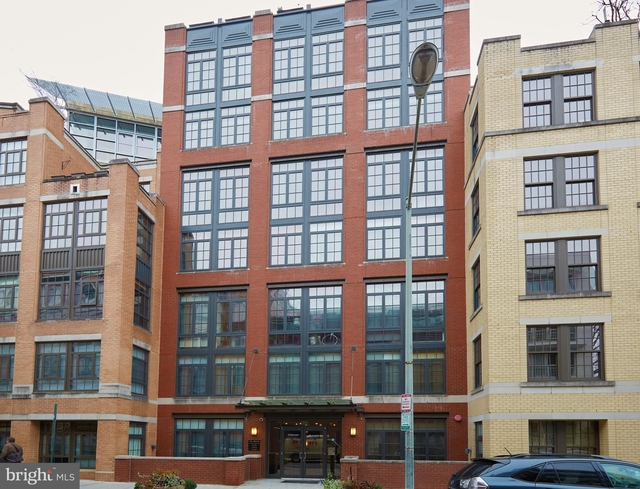 1 Bedroom, Logan Circle - Shaw Rental in Washington, DC for $3,700 - Photo 2