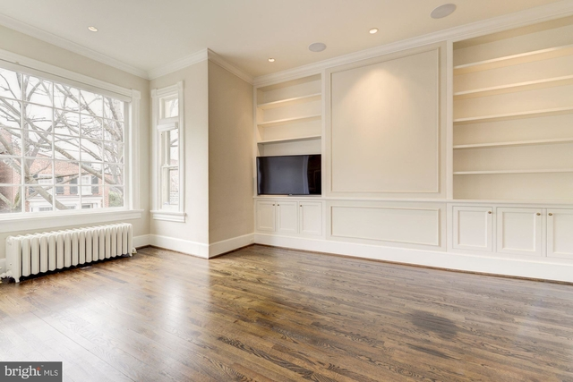 4 Bedrooms, West Village Rental in Washington, DC for $8,100 - Photo 2