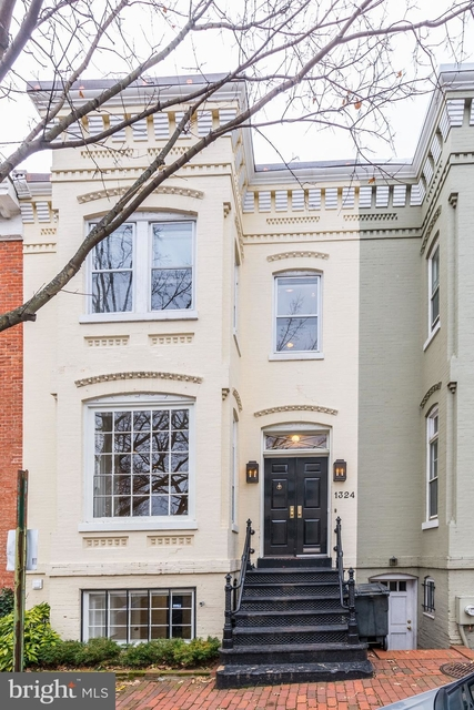 4 Bedrooms, West Village Rental in Washington, DC for $8,100 - Photo 1