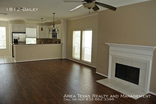 3 Bedrooms, Fourth Ward Rental in Houston for $2,150 - Photo 2