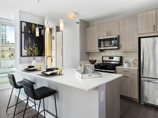 Studio, The Loop Rental in Chicago, IL for $1,953 - Photo 1