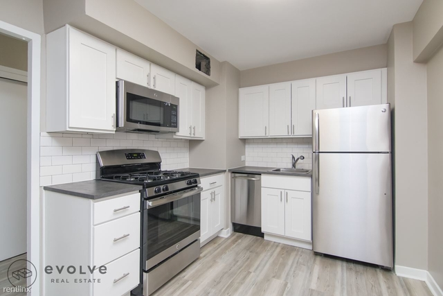 2 Bedrooms, Hyde Park Rental in Chicago, IL for $2,567 - Photo 1