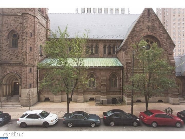 2 Bedrooms, Center City West Rental in Philadelphia, PA for $2,095 - Photo 2