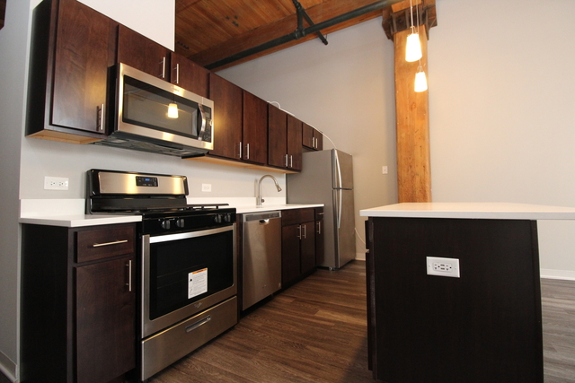 1 Bedroom, South Loop Rental in Chicago, IL for $1,850 - Photo 2