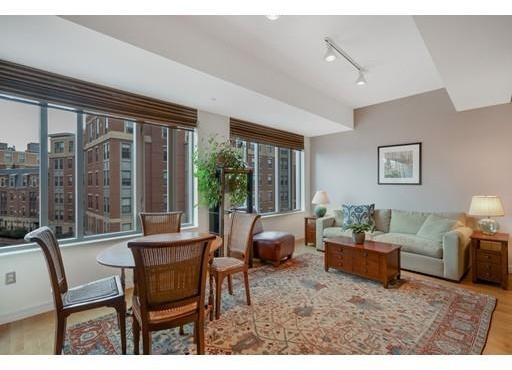 1 Bedroom, Shawmut Rental in Boston, MA for $3,000 - Photo 2