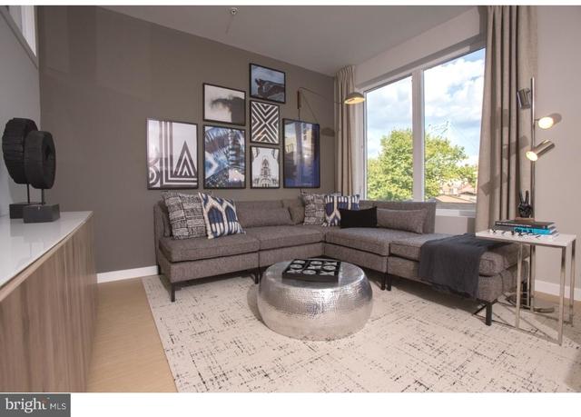 1 Bedroom, Center City East Rental in Philadelphia, PA for $2,160 - Photo 2