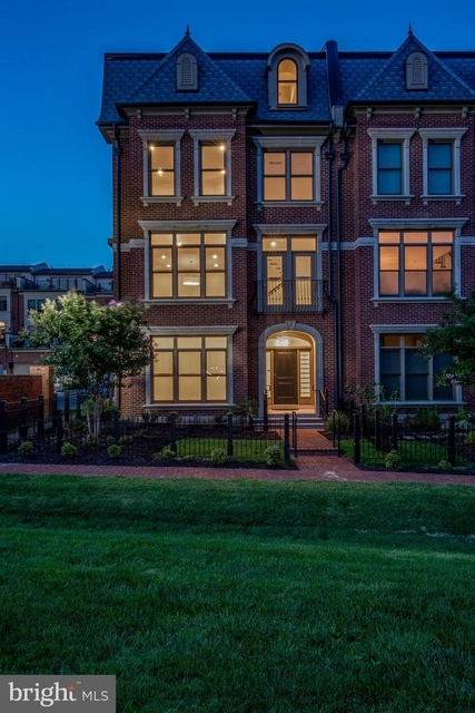 4 Bedrooms, North Bethesda Rental in Washington, DC for $7,000 - Photo 1