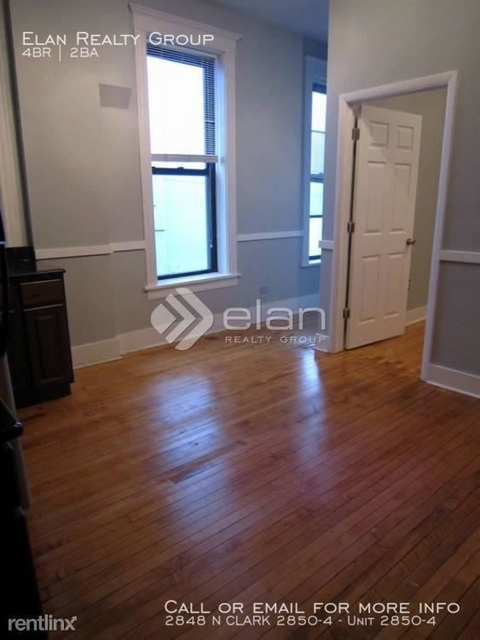 4 Bedrooms, Lake View East Rental in Chicago, IL for $3,700 - Photo 2