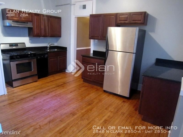 4 Bedrooms, Lake View East Rental in Chicago, IL for $3,700 - Photo 1