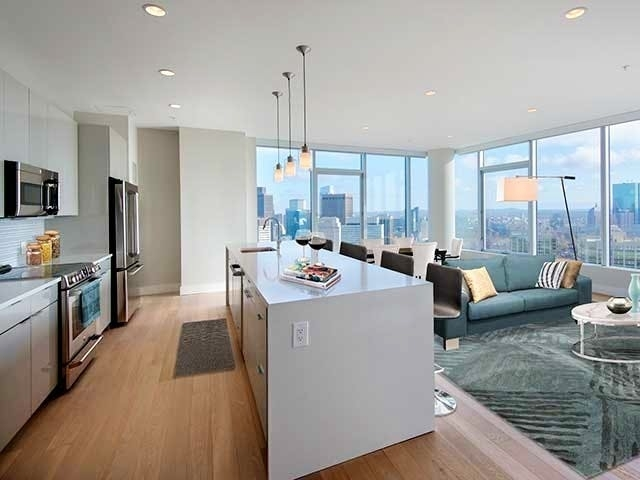 3 Bedrooms, Downtown Boston Rental in Boston, MA for $11,350 - Photo 1