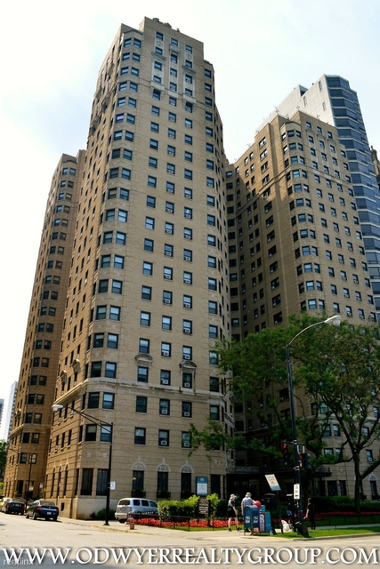 2 Bedrooms, Gold Coast Rental in Chicago, IL for $2,150 - Photo 1