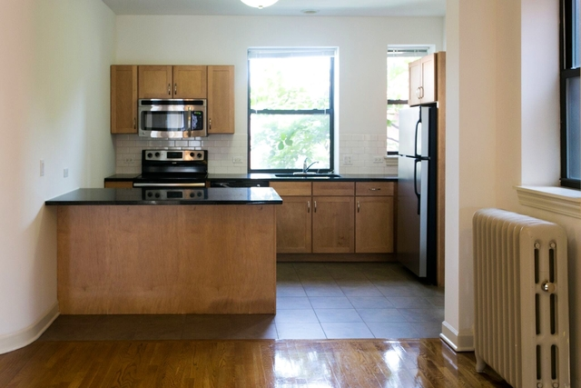 4 Bedrooms, Hyde Park Rental in Chicago, IL for $3,302 - Photo 2