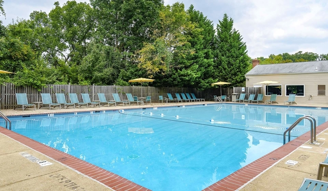 1 Bedroom, Foxchase Apartments Rental in Washington, DC for $24,635 - Photo 2
