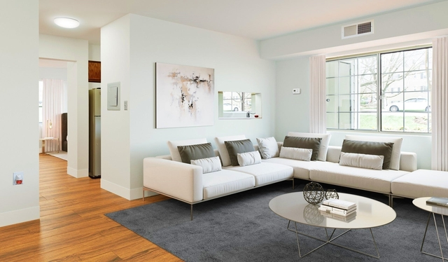 1 Bedroom, Foxchase Apartments Rental in Washington, DC for $24,635 - Photo 1