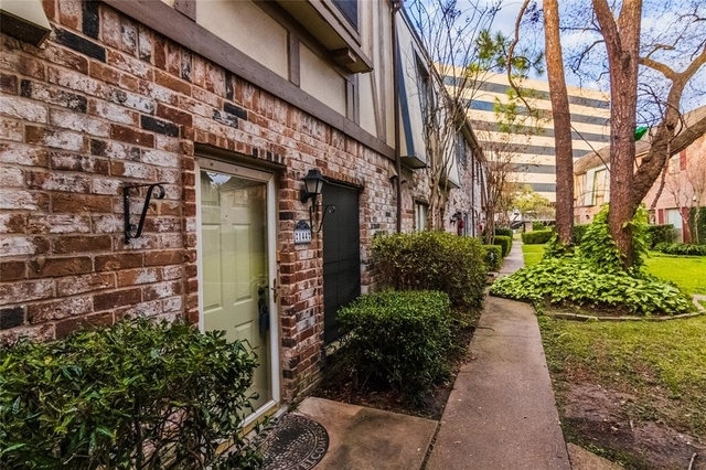 2 Bedrooms, London Townhome Rental in Houston for $1,400 - Photo 2