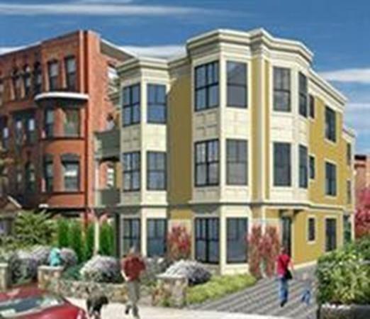 2 Bedrooms, Sav-Mor Rental in Boston, MA for $2,350 - Photo 1