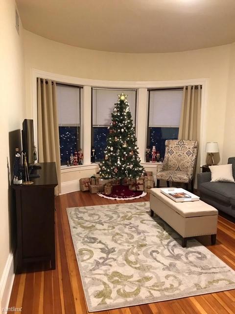 1 Bedroom, Coolidge Corner Rental in Boston, MA for $2,425 - Photo 1