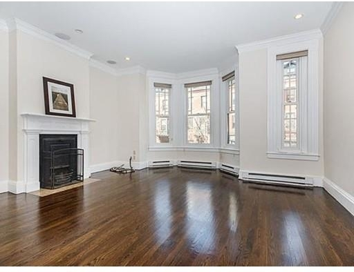 2 Bedrooms, Shawmut Rental in Boston, MA for $3,950 - Photo 1