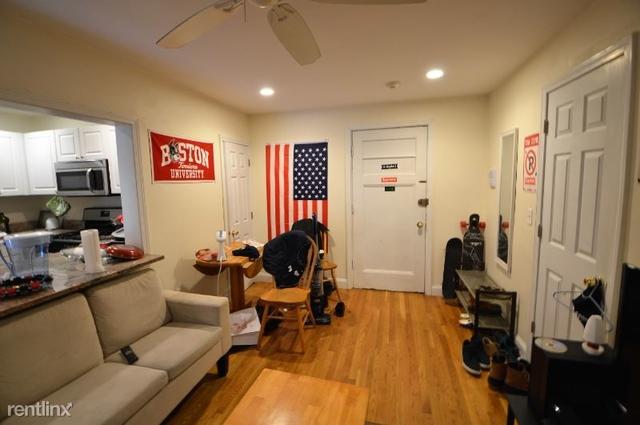4 Bedrooms, Coolidge Corner Rental in Boston, MA for $5,100 - Photo 1