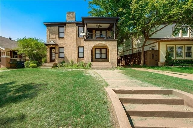 3 Bedrooms, Vickery Place Rental in Dallas for $1,995 - Photo 1