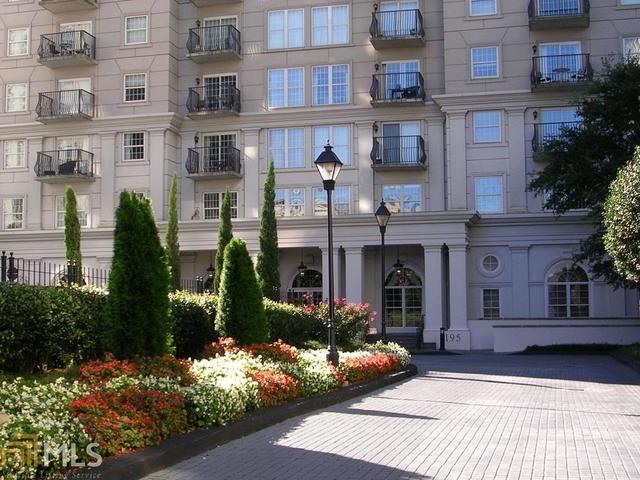 1 Bedroom, Midtown Rental in Atlanta, GA for $1,450 - Photo 1