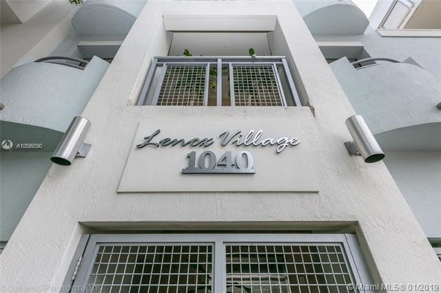 1 Bedroom, Lenox Manor Rental in Miami, FL for $2,350 - Photo 2