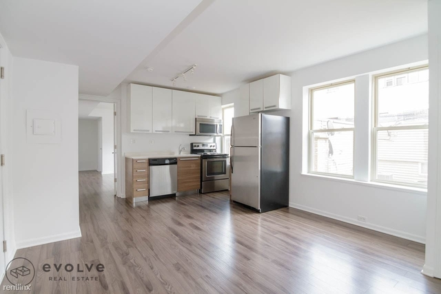 1 Bedroom, Margate Park Rental in Chicago, IL for $1,225 - Photo 1