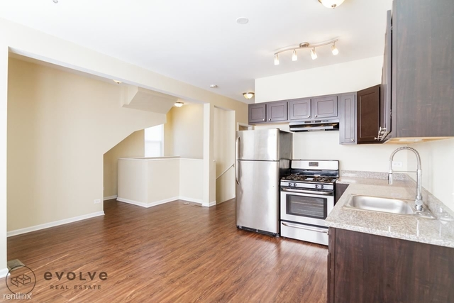 3 Bedrooms, Bucktown Rental in Chicago, IL for $2,095 - Photo 1