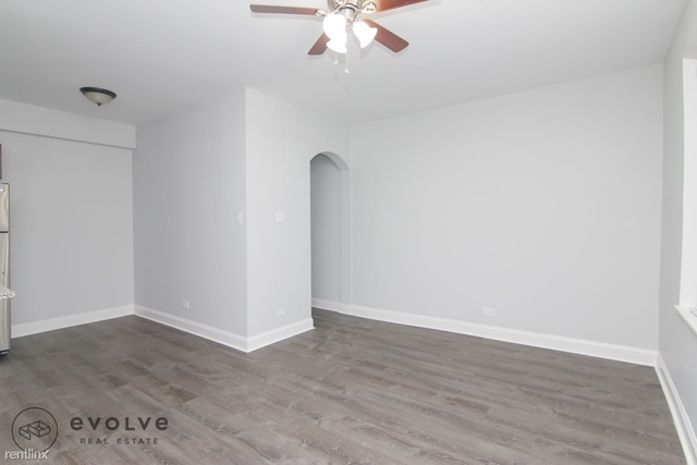 1 Bedroom, Rogers Park Rental in Chicago, IL for $1,185 - Photo 1