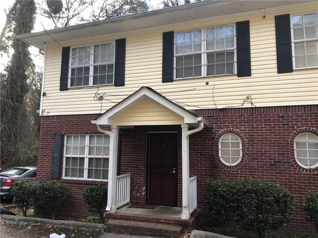 4 Bedrooms, Grove Park Rental in Atlanta, GA for $1,300 - Photo 1