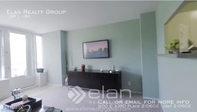 1 Bedroom, Lake Meadows Rental in Chicago, IL for $899 - Photo 1