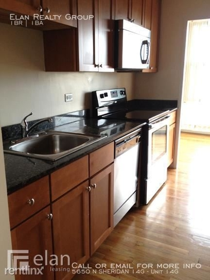 1 Bedroom, Edgewater Beach Rental in Chicago, IL for $1,422 - Photo 1