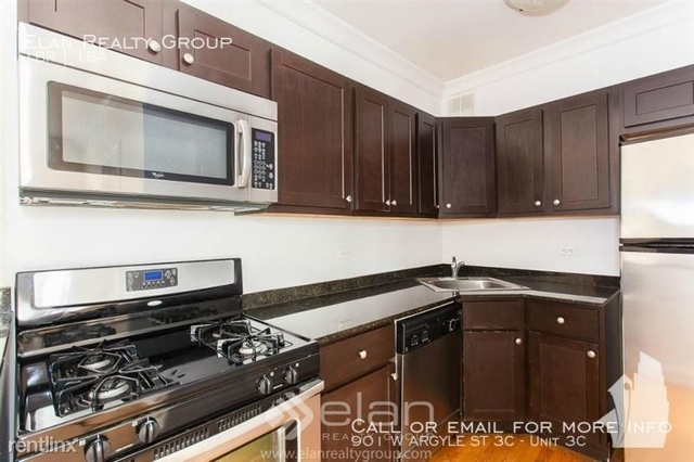 1 Bedroom, Margate Park Rental in Chicago, IL for $1,331 - Photo 1