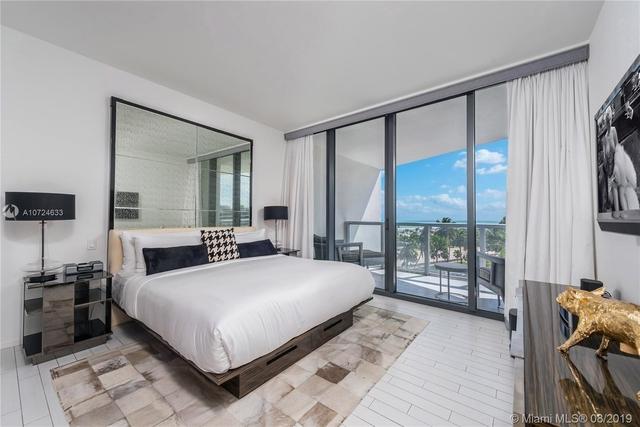 1 Bedroom, City Center Rental in Miami, FL for $12,500 - Photo 2