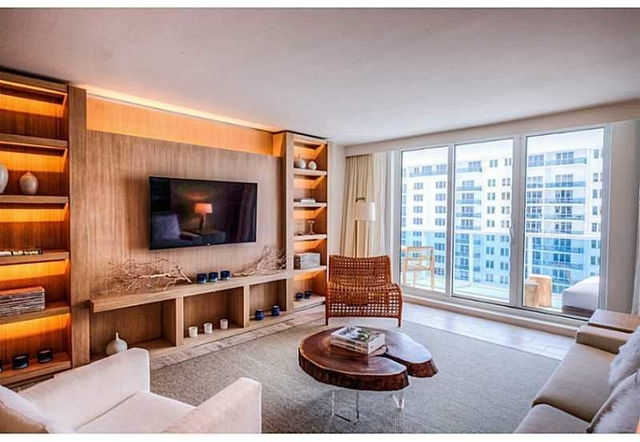 1 Bedroom, Oceanfront Rental in Miami, FL for $16,000 - Photo 1