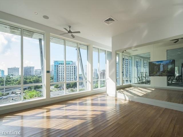 1 Bedroom, Downtown Miami Rental in Miami, FL for $1,770 - Photo 2