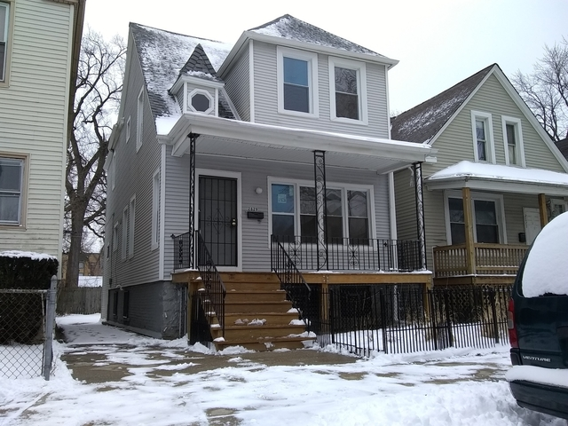 4 Bedrooms, South Shore Rental in Chicago, IL for $1,500 - Photo 2